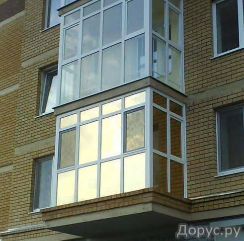 Тонировка окон лоджий балконов - Ремонт и отделка - Выезд на замер и подбор пленки бесплатный. стоим..., фото 1