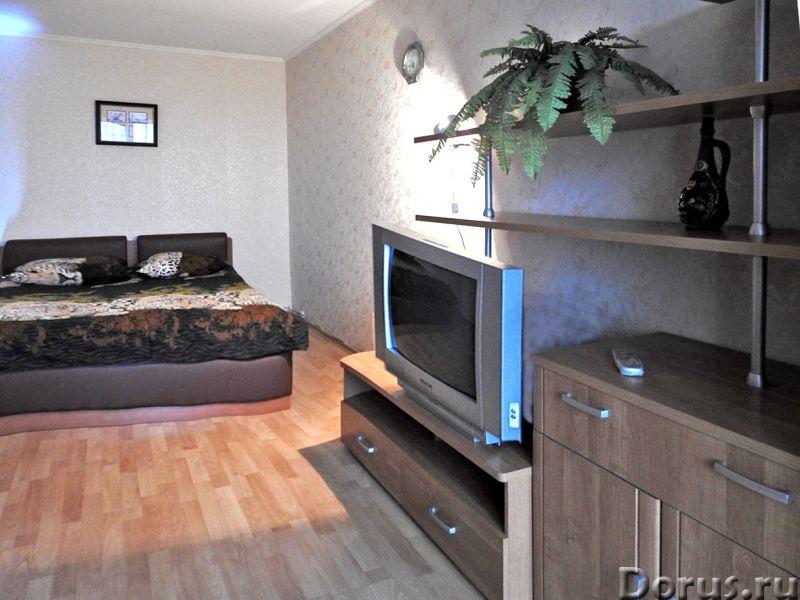 Комфортабельный Люкс - Аренда квартир - Приятная, супер уютная, светлая, не прокуренная квартира с л..., фото 1