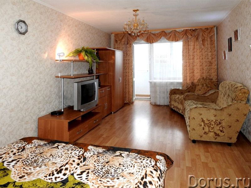 Комфортабельный Люкс - Аренда квартир - Приятная, супер уютная, светлая, не прокуренная квартира с л..., фото 3