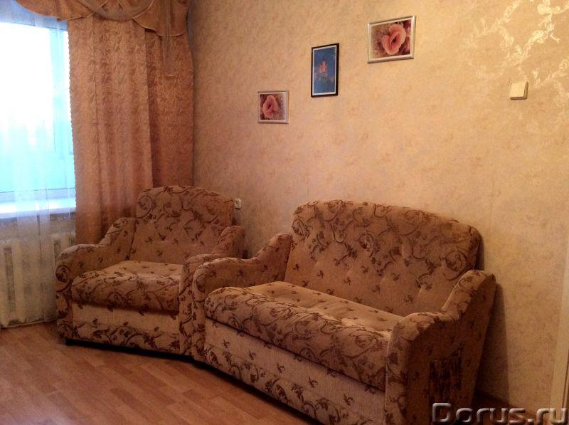 Комфортабельный Люкс - Аренда квартир - Приятная, супер уютная, светлая, не прокуренная квартира с л..., фото 4