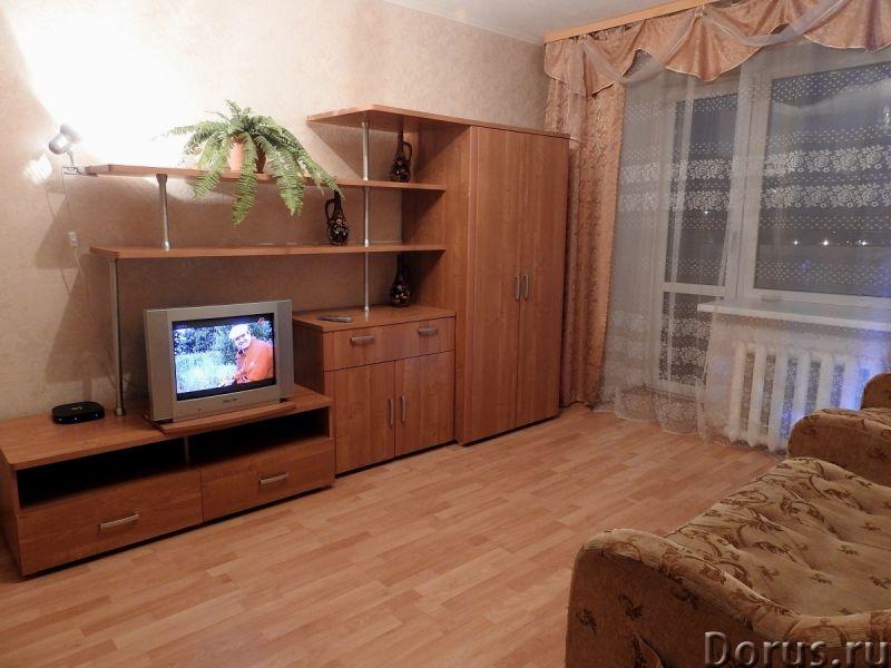 Комфортабельный Люкс - Аренда квартир - Приятная, супер уютная, светлая, не прокуренная квартира с л..., фото 5