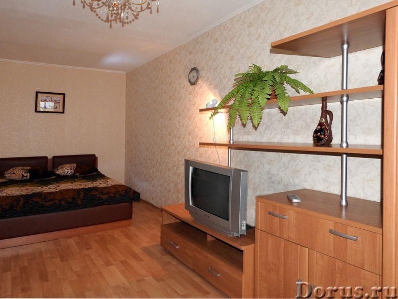 Комфортабельный Люкс - Аренда квартир - Приятная, супер уютная, светлая, не прокуренная квартира с л..., фото 6